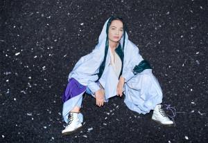 Mery Spolsky (fot. Małgorzata Popinigis)