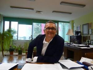 Zbigniew Rybka (fot. archiwum)