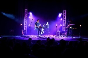 LESKI-koncert