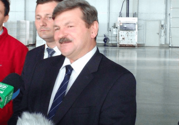 Jarosław Kalinowski (fot.www.kalinowski.pl)