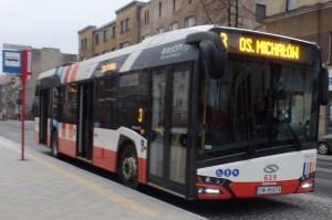 Przemarsz może spowodować utrudnienia w komunikacji miejskiej