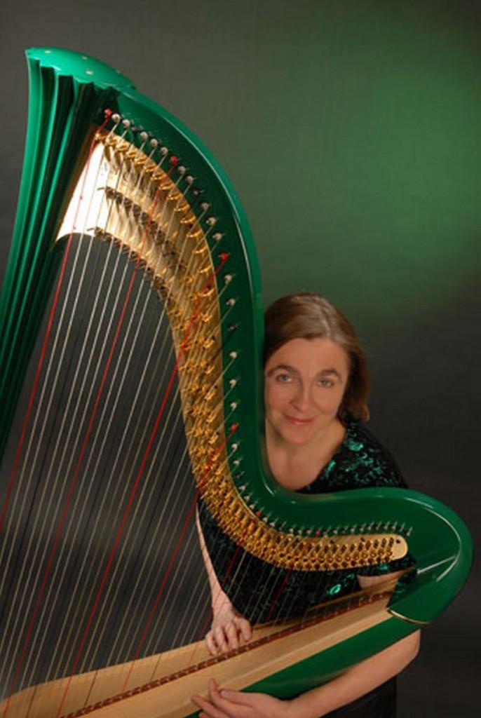 harfa- Anna Sikorzak-Olek