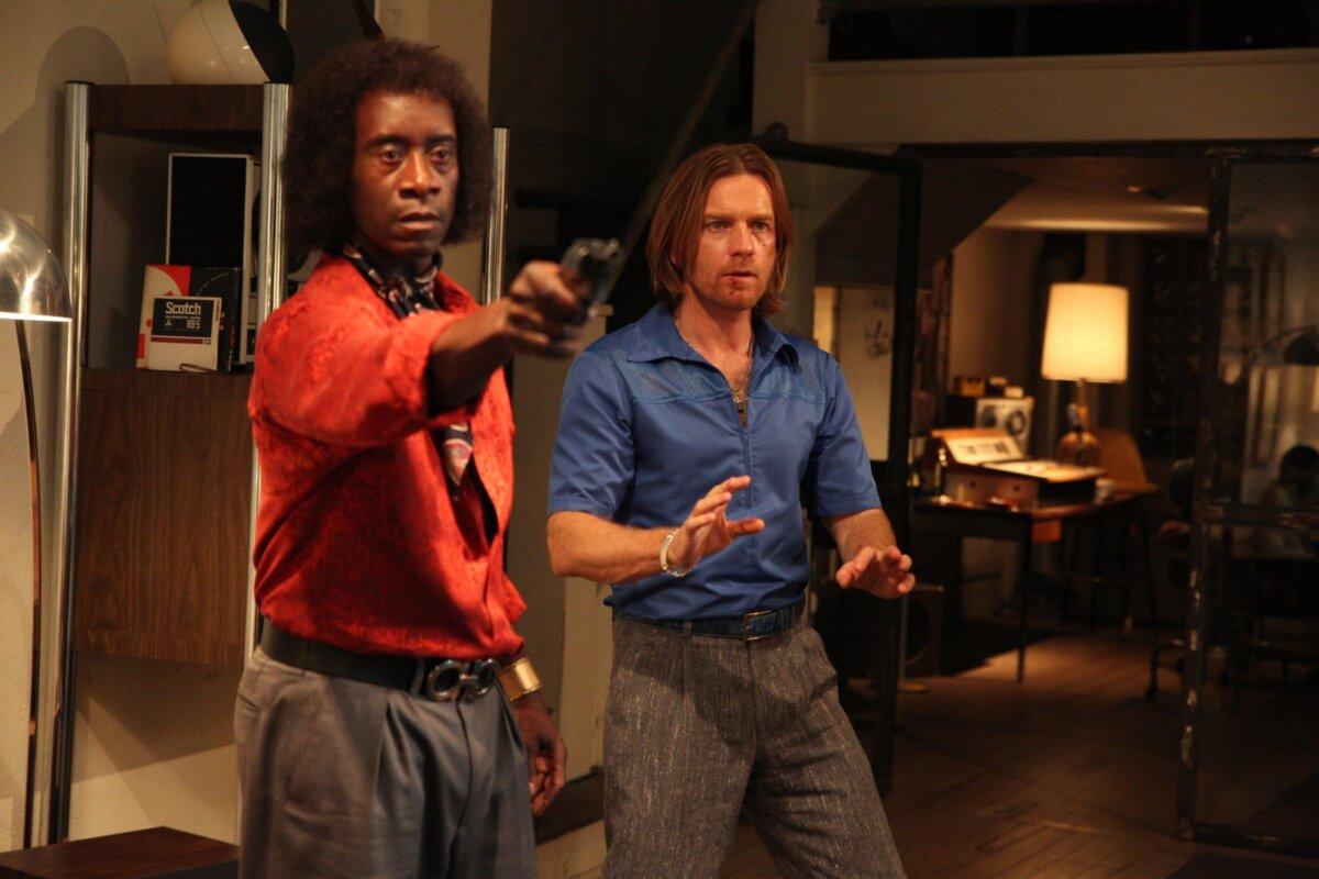 Miles Davis i ja (2)
