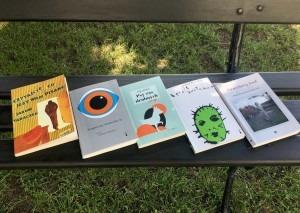 Książki nominowane do nagrody
