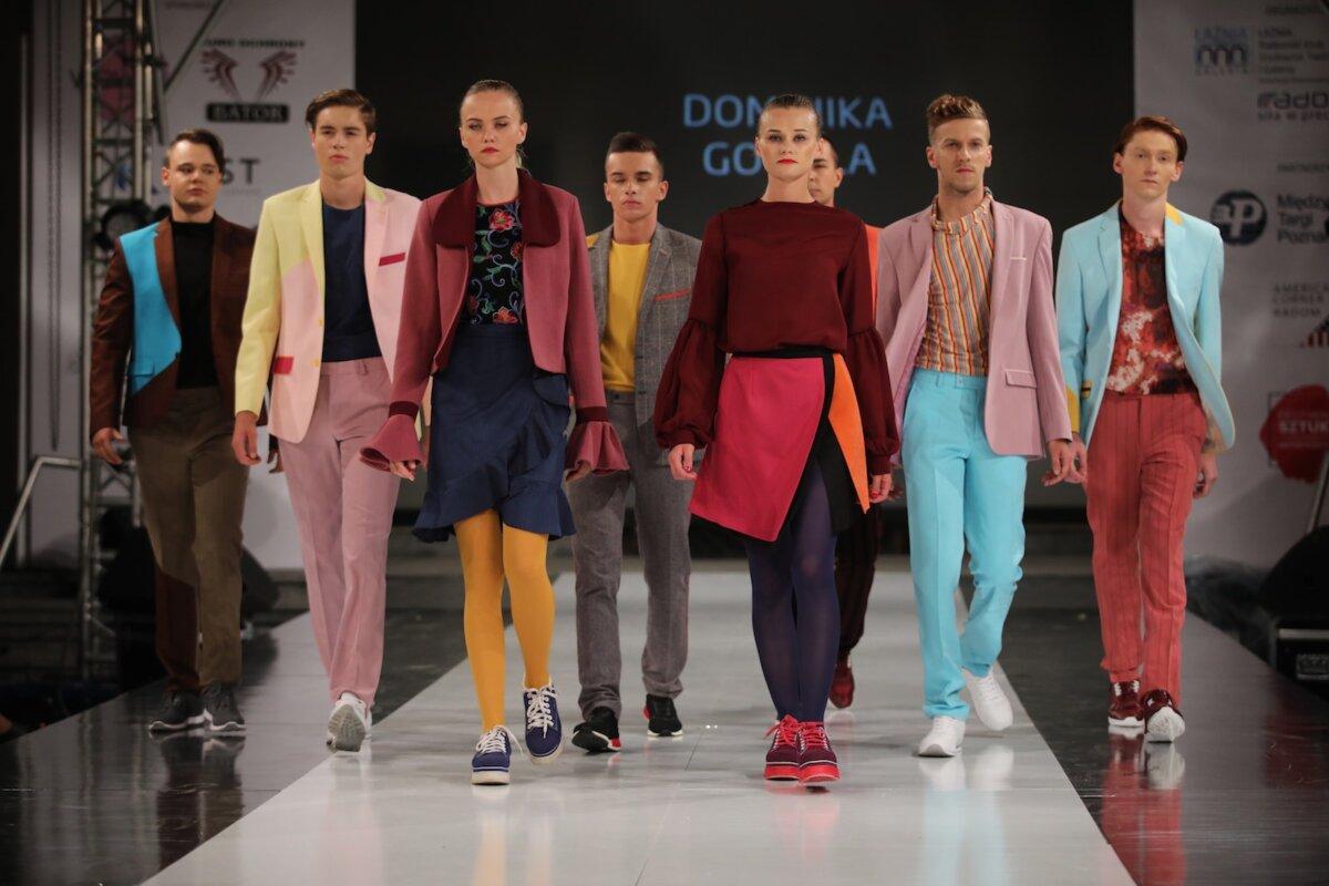 Radom Fashion Show