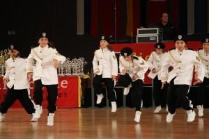 Radomska Szkoła Tańca Rockstep (zdjęcie ilustracyjne, fot. www.rockstep.pl)
