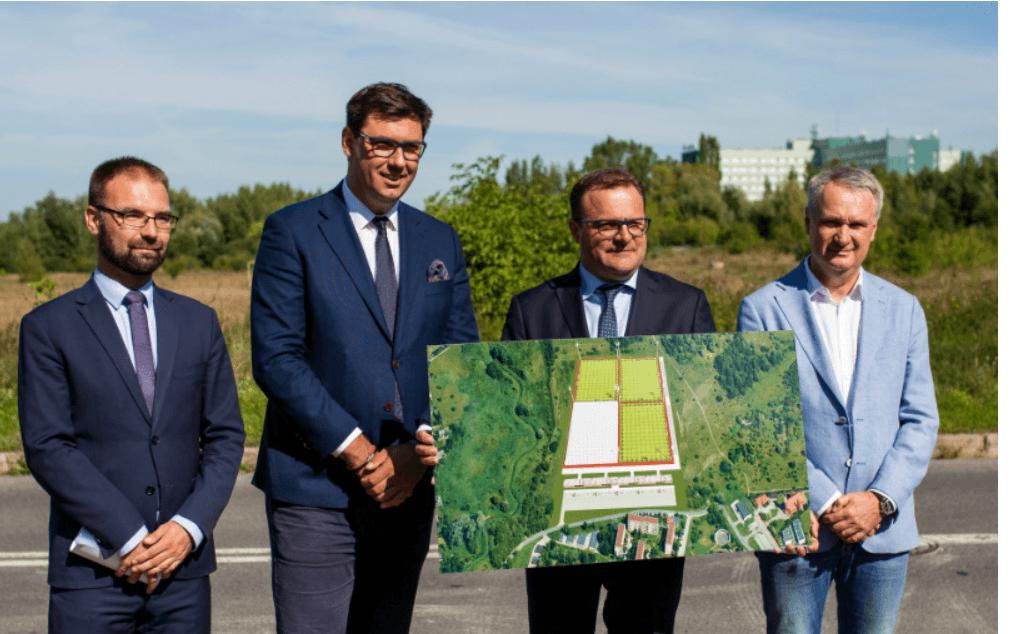 Screenshot_2019-09-11 Miasto planuje budowę boisk treningowych na Michałowie(1)