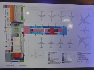 Wizualizacja terminala w Radomiu( PPL PL)