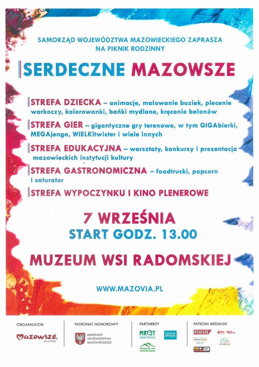 serdeczne Mazowsze_Radom