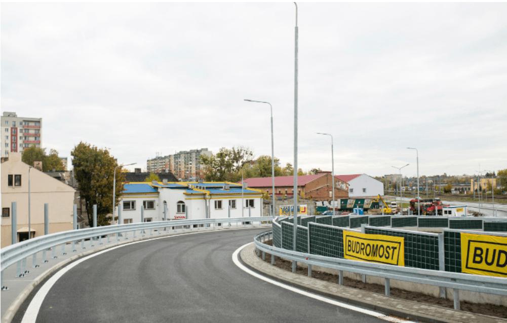 Screenshot_2019-10-10 Węzeł na śródmiejskim odcinku trasy N-S oddany do użytku(1)