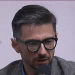 Grzegorz Rzeczkowski (fot. twitter.com)