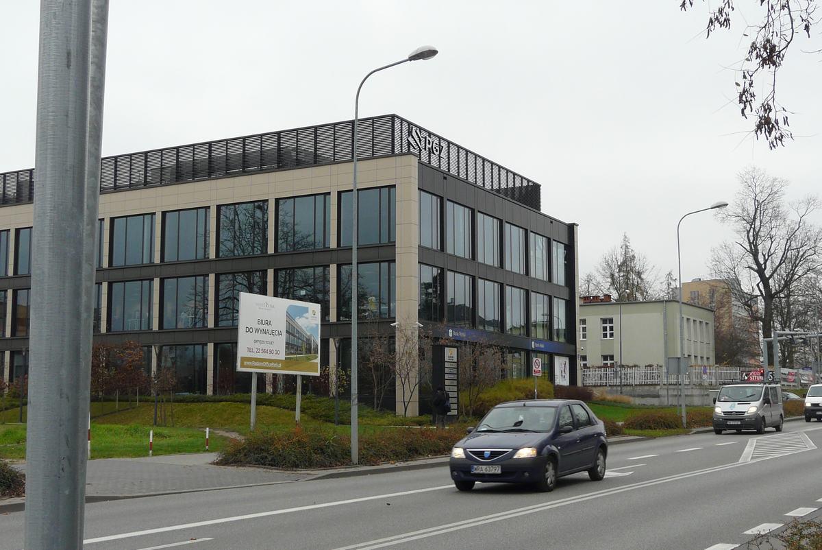 Nie będzie nowej siedziby PGZ w Radomiu