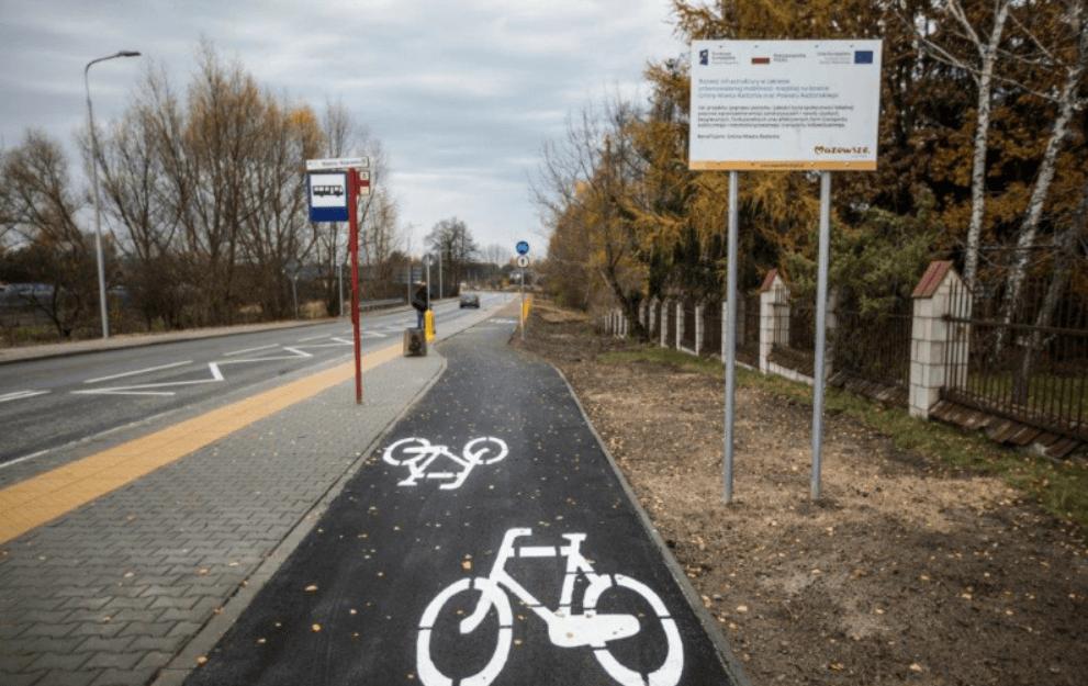 Screenshot_2019-11-14 Kolejne drogi dla rowerów gotowe(1)