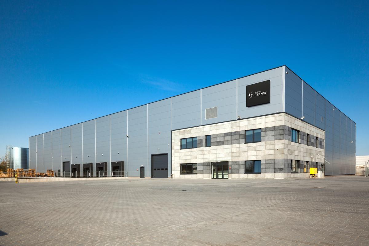 Centrum Logistyczne