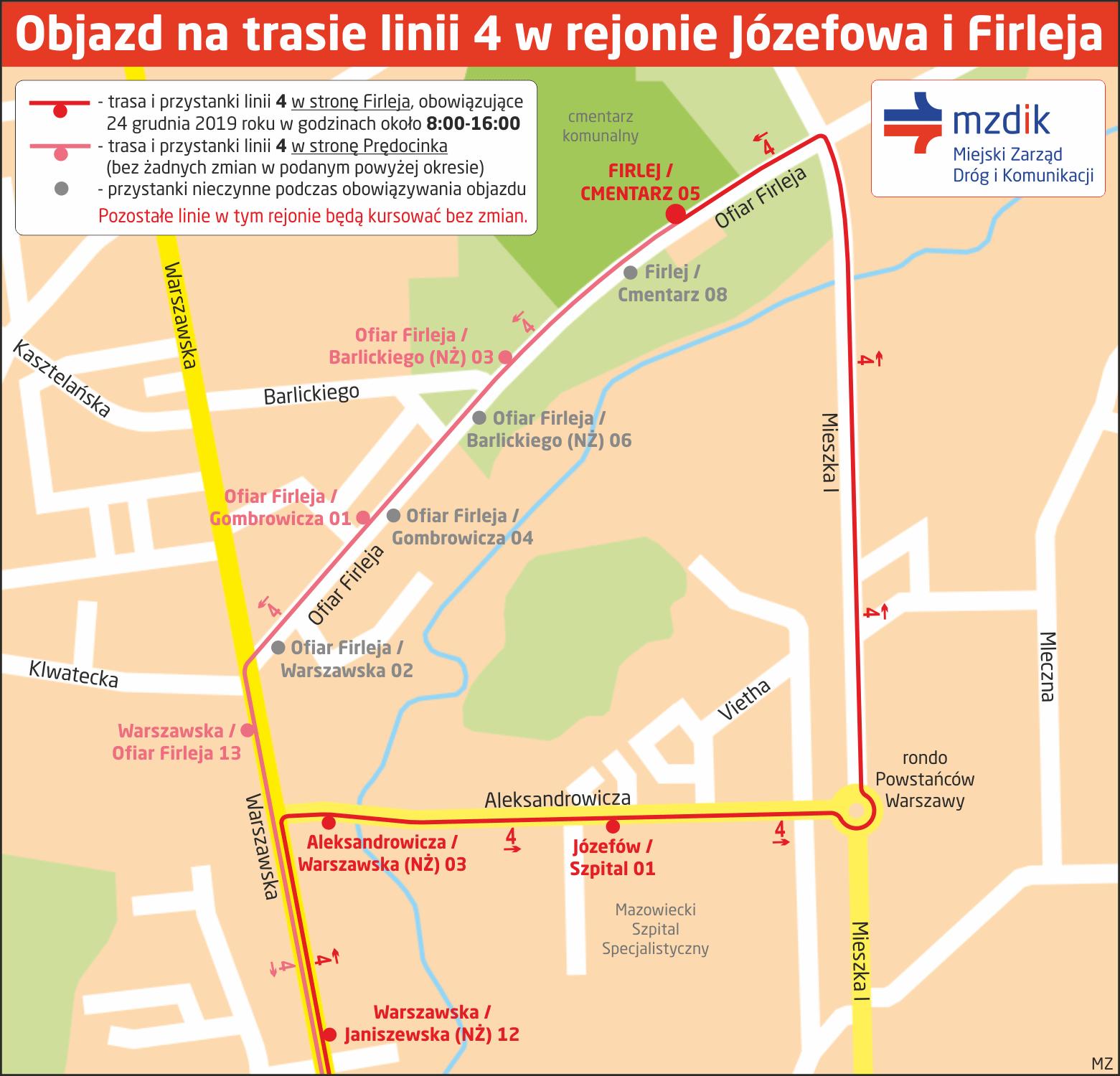 Objazd-Jozefow-Firlej-wig-2019