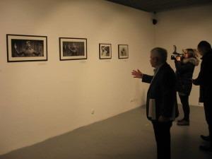 Krzysztof Bochyński: Większość prac to fotografie