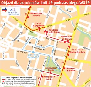 Objazd-bieg-WOSP-2020