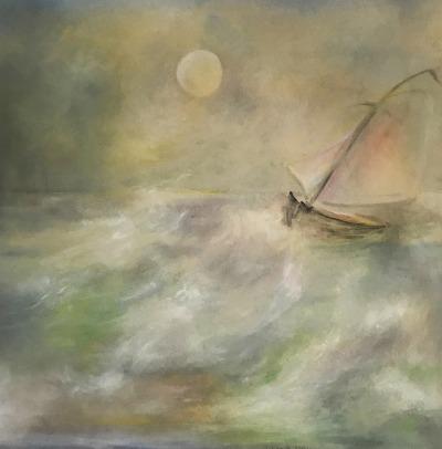 Praca Teresy Janina Blicharskiej-Linar