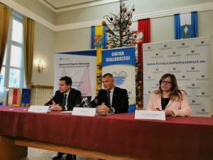 Umowę podpisano dzisiaj w Białobrzegach