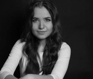 Angelika Balcerek (fot. Łukasz Janczak)
