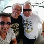 Jerzy Filar Trio
