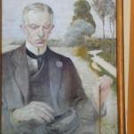 """Na wystawie zobaczymy ,m.in. nowy nabytek muzeum """"Portret Karola Potkańskiego"""""""