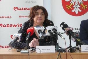P.o. dyrektora Muzeum Jana Kochanowskiego w Czarnolesie Maria Jaskot