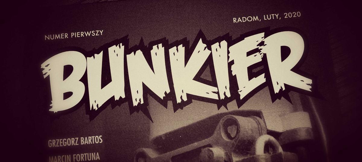 bunkier