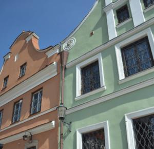 Muzeum historii Radomia powstanie w kamienicach Gąski i Esterki