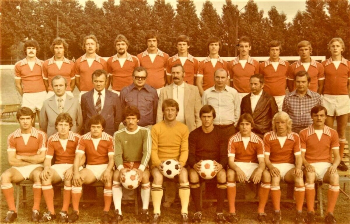 Broń 1978-79