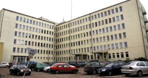 Powiatowe Centrum Medyczne w Gójcu (fot.grójeckie.info)