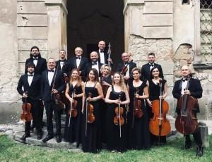 Radomska Orkiestra kameralna