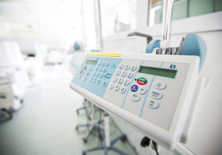 sprzęt szpital
