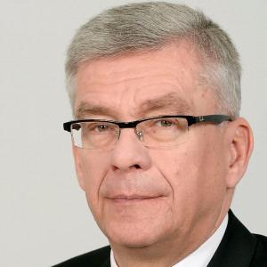 Stanisław Karczewski, fot. www.wnp.pl/parlamentarny/
