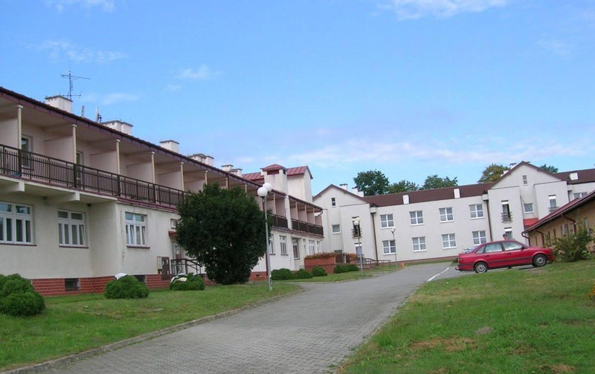 DPS w Krzyżanowicach (fot. powiat radomski)