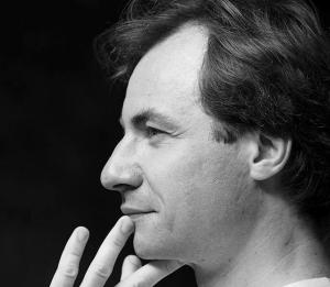 Michał Drewnowski (fot. Materiały prasowe/ROK)