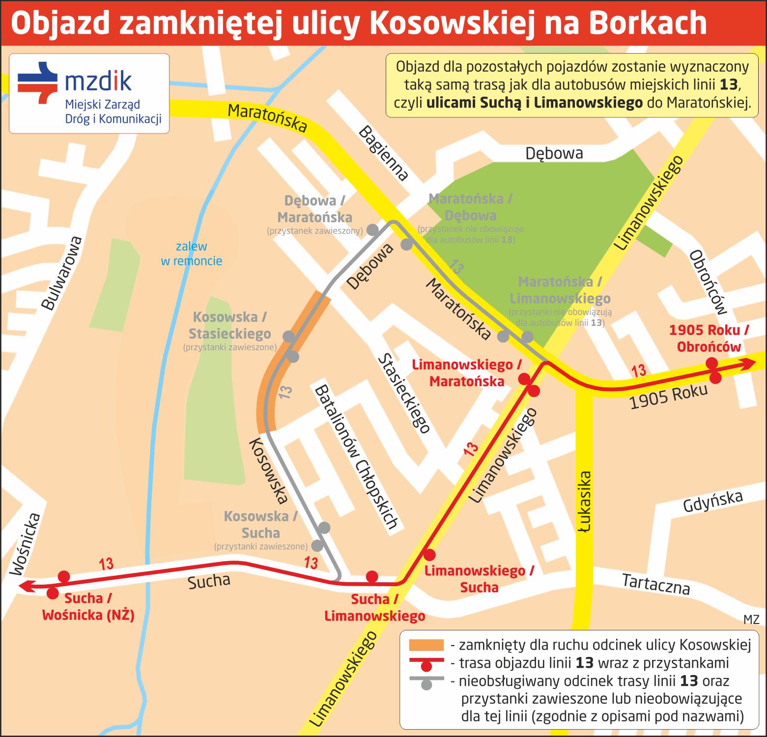Objazd-Kosowska-13