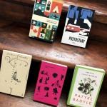 Nominowane książki (fot. Robert Utkowski)