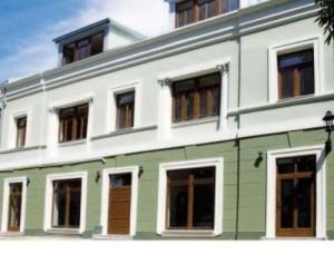 Placówka mieści się przy ul. Rwańskiej