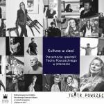 Teatr Powszechny wRadomiu Kultura w sieci