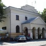 Koncert odbędzie się w Łaźni przy Żeromskiego 56