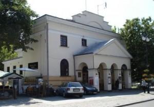 Koncert odbędzie się w siedzibie przy Żeromskiego 56